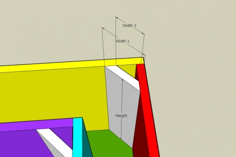 Subwoofer Box Calculator >> Dual Fold On-Axis Transmission Line Enclosure Calculator - DB DYNAMIX AUDIO