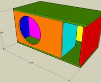 Experimental/Hybrid/Passive Radiator Designs