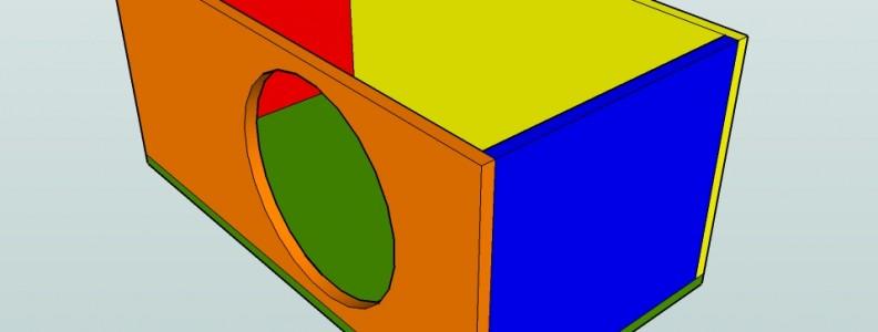 Acoustic-Suspension-Enclosure-Calculator-Angled-View